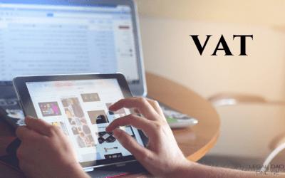 ¿En qué le afecta el IVA digital a tu negocio online?