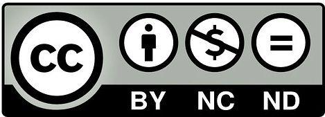 Atribución-NoComercial-NoDerivadas (CC BY-NC-ND 4.0) | legalidadonline.com